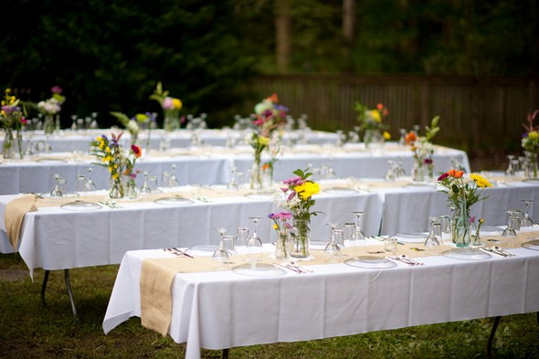 Best ideas about DIY Wedding Reception Ideas . Save or Pin Planning a wedding Domesblissity Now.