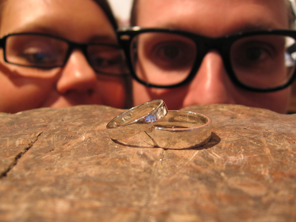 Best ideas about DIY Wedding Ring . Save or Pin DIY Wedding Rings Is a Ring Workshop for You Now.