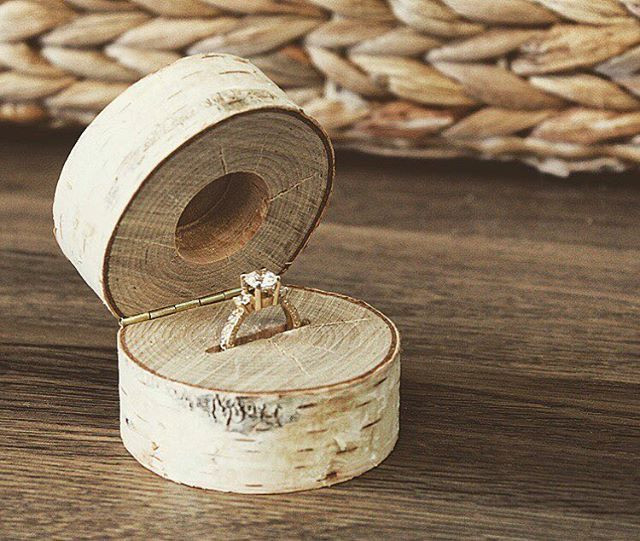 Best ideas about DIY Wedding Ring . Save or Pin Make sure she wood say yes with this custom engagement Now.