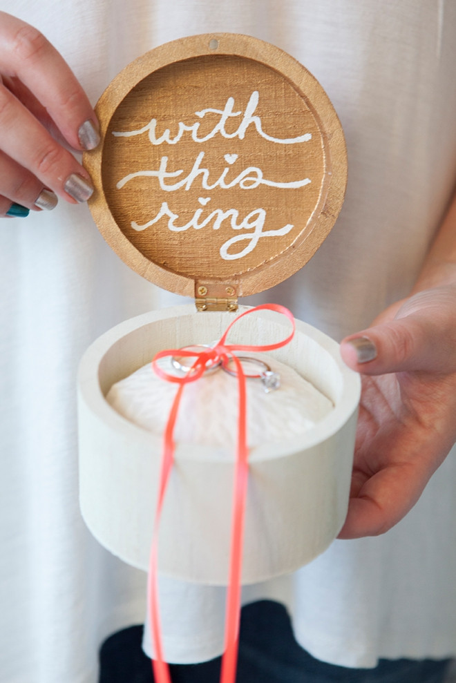 Best ideas about DIY Wedding Ring . Save or Pin Simple DIY Wedding Tips Now.