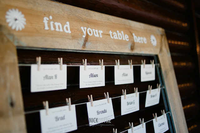 Best ideas about DIY Wedding Seating Chart . Save or Pin Life Designed DIY Wedding Seating Chart Now.