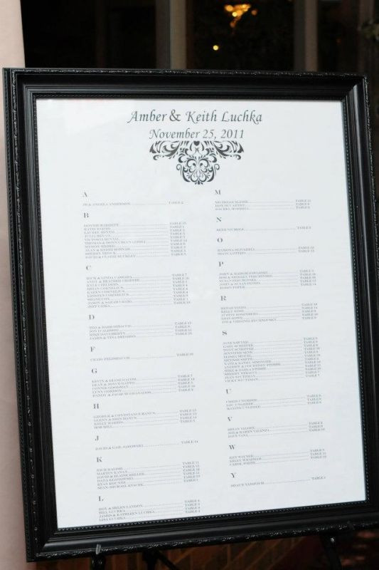 Best ideas about DIY Wedding Seating Chart . Save or Pin MY DIY Seating Chart Now.
