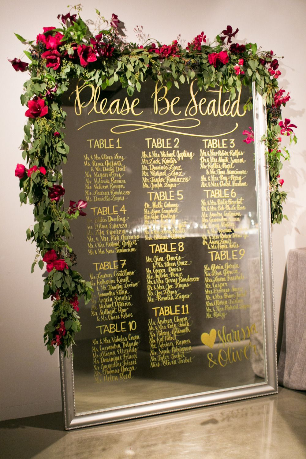 Best ideas about DIY Wedding Seating Chart . Save or Pin 30 Most Popular Seating Chart Ideas For Your Wedding Day Now.
