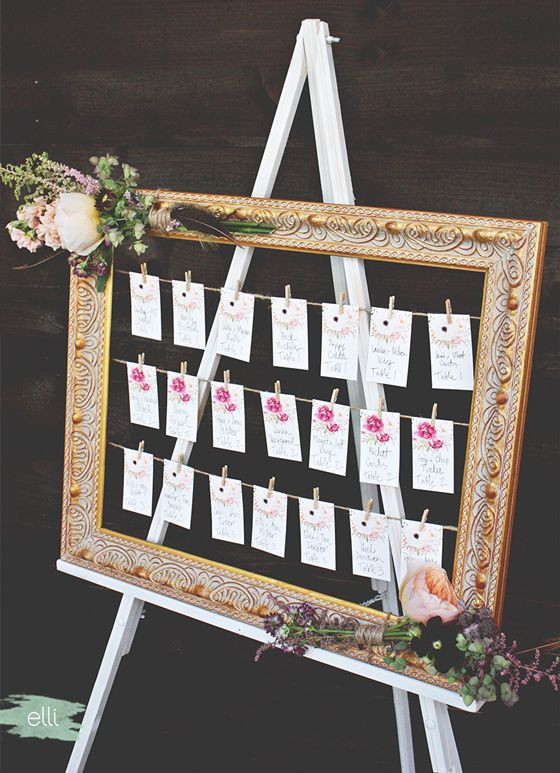 Best ideas about DIY Wedding Seating Chart . Save or Pin Best 25 Rustic seating charts ideas on Pinterest Now.