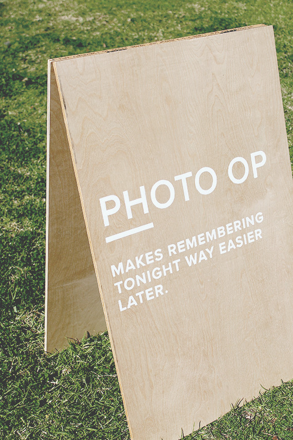 Best ideas about DIY Wedding Signage . Save or Pin diy wood wedding signs almost makes perfect Now.