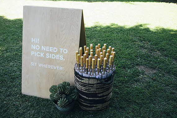 Best ideas about DIY Wedding Signs . Save or Pin diy wood wedding signs almost makes perfect Now.