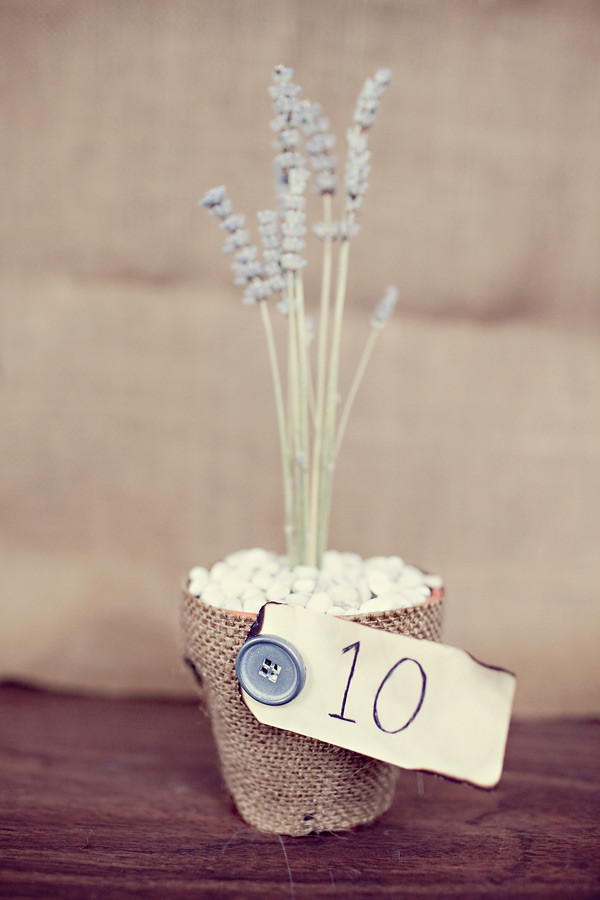 Best ideas about DIY Wedding Table Numbers . Save or Pin How To Make Original Table Numbers For A Unique Wedding Now.