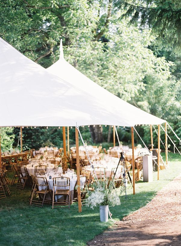 Best ideas about DIY Wedding Tent . Save or Pin 288 best images about Garden Party Wedding on Pinterest Now.