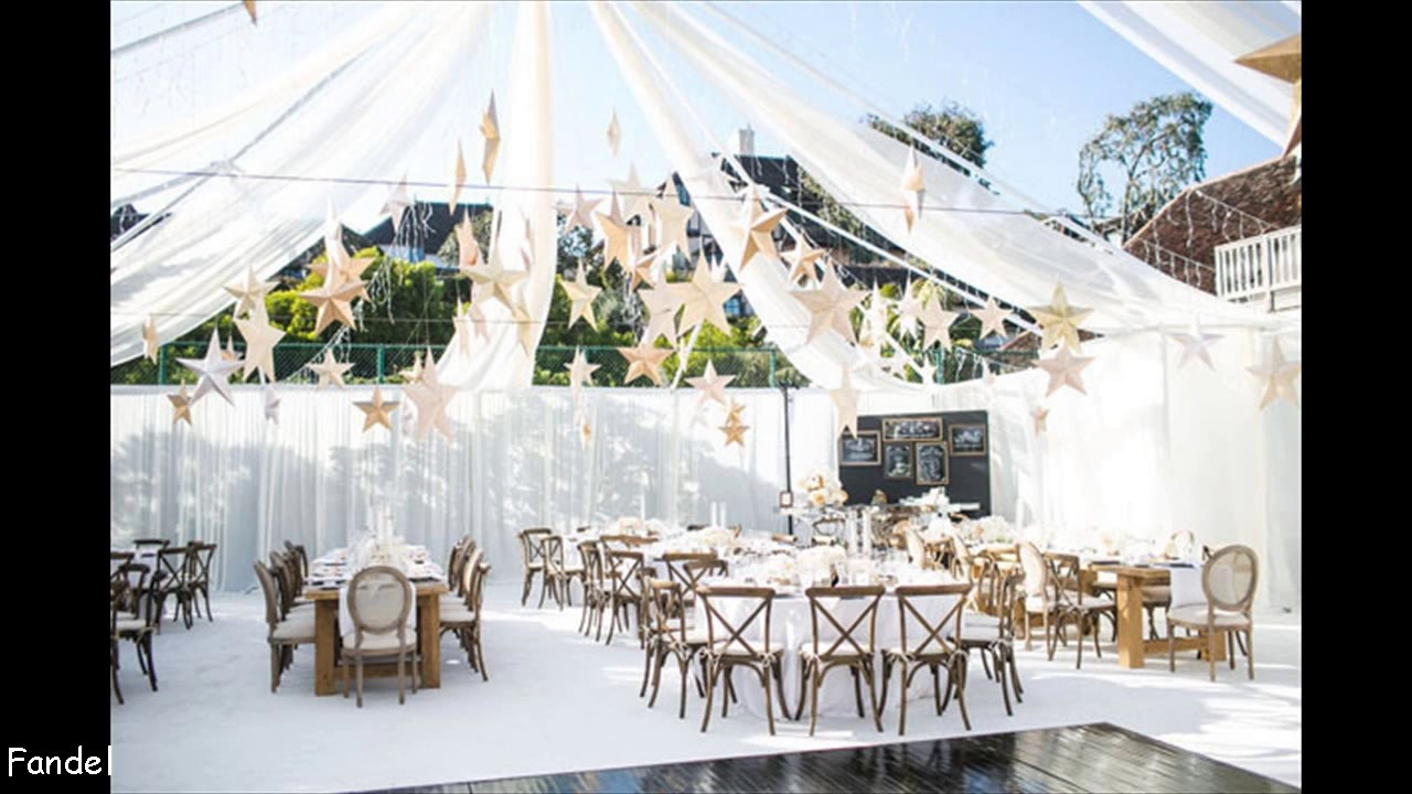 Best ideas about DIY Wedding Tent . Save or Pin DIY Wedding Tent Decorating Ideas Now.