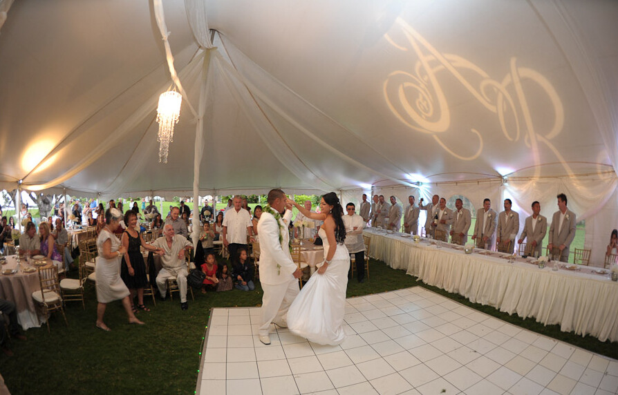 Best ideas about DIY Wedding Tent . Save or Pin Shelter Tent How To Set Up A DIY Wedding Tent For Your Now.