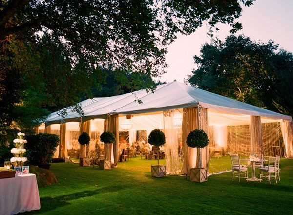 Best ideas about DIY Wedding Tent . Save or Pin Best 25 Outdoor tent wedding ideas on Pinterest Now.
