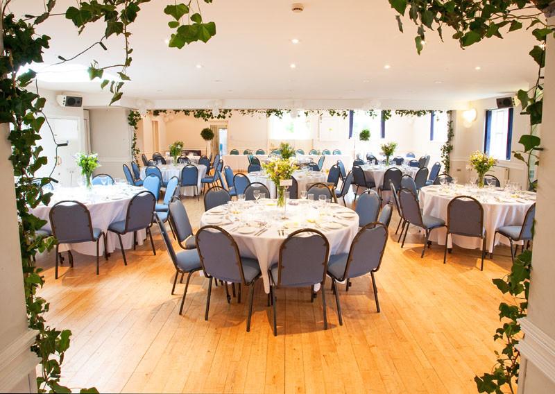 Best ideas about DIY Wedding Venue . Save or Pin DIY Wedding Venue Bath Now.