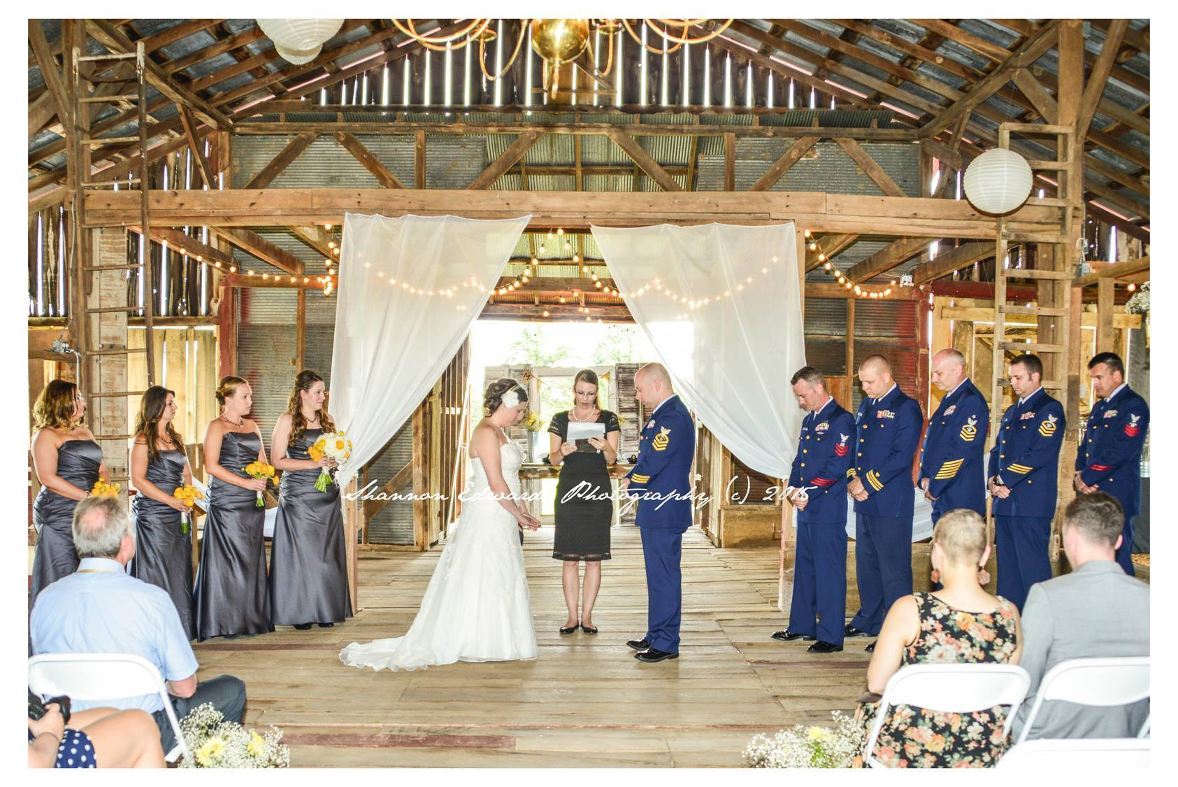 Best ideas about DIY Wedding Venue . Save or Pin DIY Wedding Venue Package Barn Wedding Venue Now.