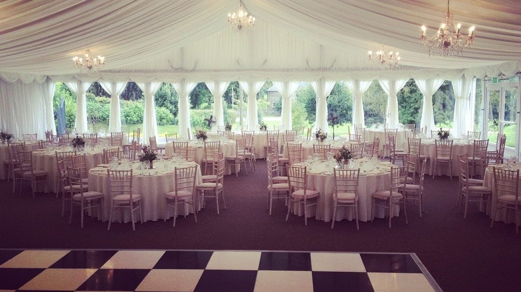 Best ideas about DIY Wedding Venue . Save or Pin diy wedding venues Now.