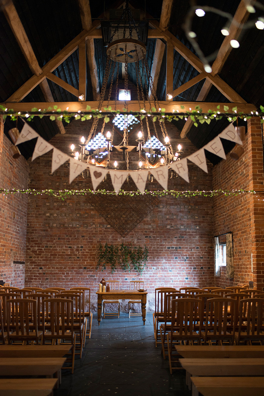 Best ideas about DIY Wedding Venue . Save or Pin A Rustic DIY Wedding at Curradine Barns Now.