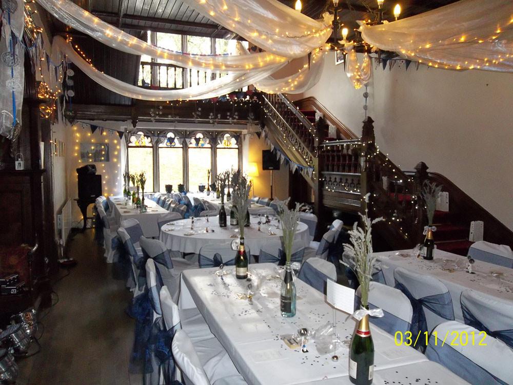 Best ideas about DIY Wedding Venue . Save or Pin DIY Wedding Venue Buxton derbyshire Peak District Now.