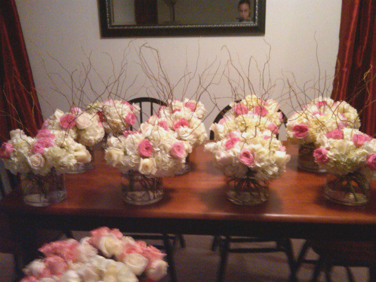 Best ideas about DIY Weddings On A Budget . Save or Pin 12 Doubts About Wedding Centerpieces A Bud You Now.