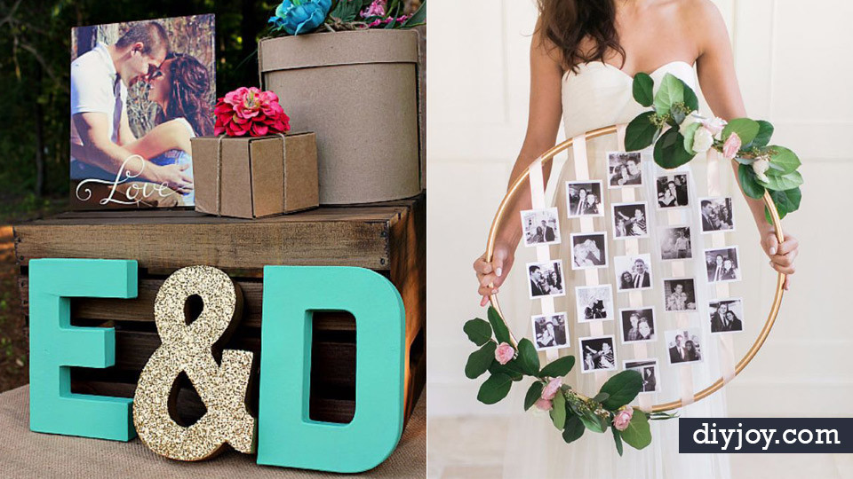 Best ideas about DIY Weddings On A Budget . Save or Pin 34 DIY Wedding Decor Ideas For The Bride on A Bud Now.