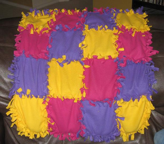 Best ideas about DIY Weighted Blanket Kit . Save or Pin 11 Weighted Blankets to DIY DIY Ready Now.