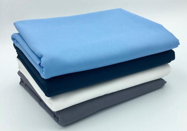 Best ideas about DIY Weighted Blanket Kit . Save or Pin Twin Weighted Blanket Kit 40x72 inches up to 16 lbs Now.