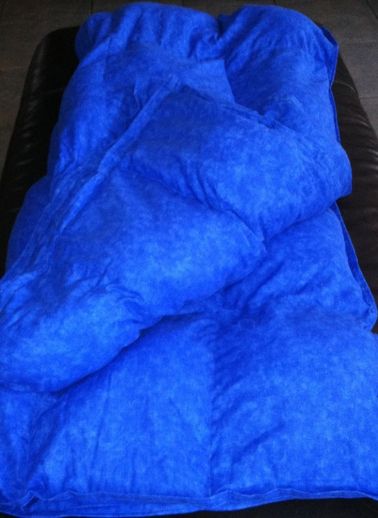 Best ideas about DIY Weighted Blanket Kit . Save or Pin 17 Best images about Dementia Gift ideas on Pinterest Now.