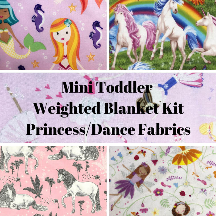 Best ideas about DIY Weighted Blanket Kit . Save or Pin Make Your Own Weighted Blanket DIY Kits Now.