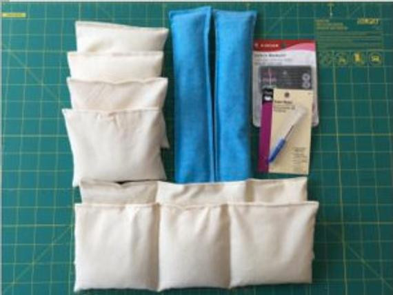 Best ideas about DIY Weighted Blanket Kit . Save or Pin DIY Weighted Vest Kits Now.