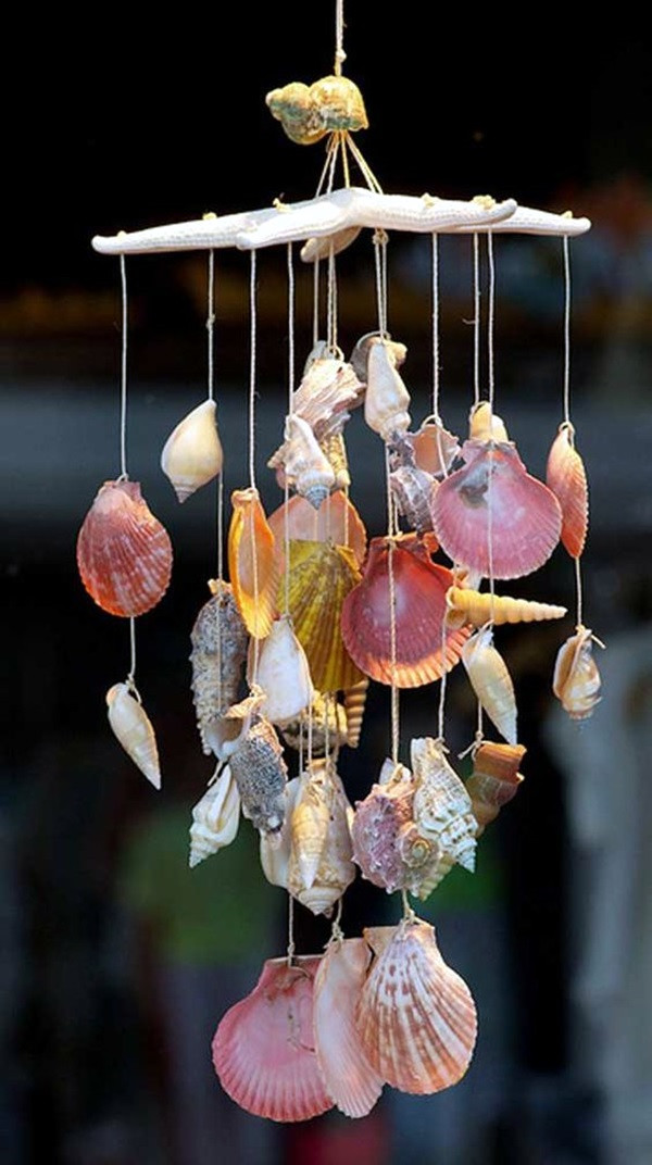 Best ideas about DIY Wind Chimes For Kids . Save or Pin 40 DIY Wind Chime Ideas To Try This Summer Bored Art Now.