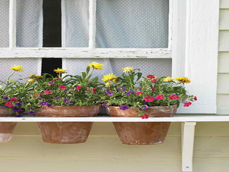Best ideas about DIY Window Box . Save or Pin Doors & WIndows Nice Window Boxes Diy How to Build Now.