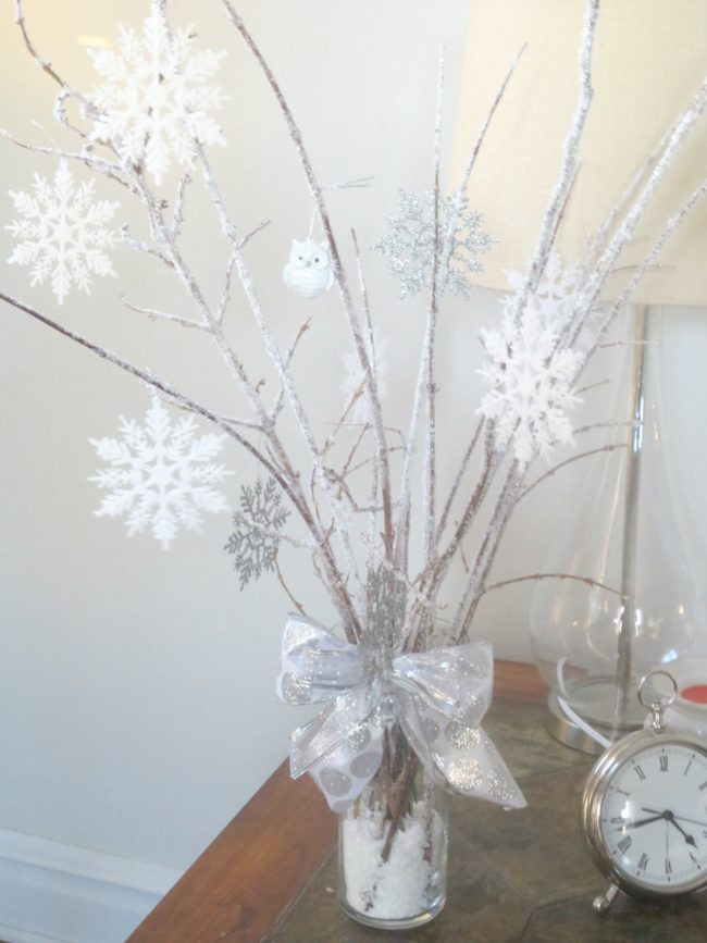 Best ideas about DIY Winter Wonderland Baby Shower Decorations . Save or Pin 29 Winter Wonderland Birthday Party Ideas Pretty My Party Now.