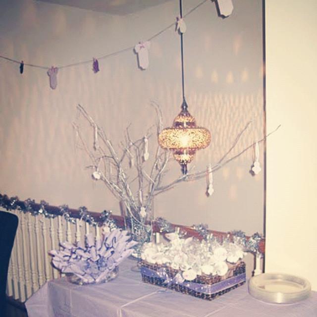 Best ideas about DIY Winter Wonderland Baby Shower Decorations . Save or Pin A Troiss Winter Wonderland Baby Shower Now.