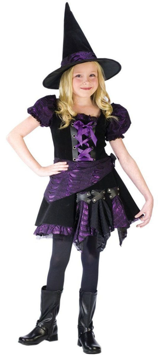 Best ideas about DIY Witch Costume For Kids . Save or Pin Best 25 Kids witch costume ideas on Pinterest Now.