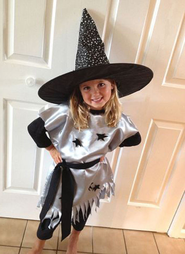 Best ideas about DIY Witch Costume For Kids . Save or Pin DIY guide to making childrens Halloween costumes Now.