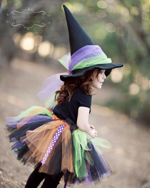 Best ideas about DIY Witch Costume For Kids . Save or Pin ハロウィン2015!子供仮装の簡単手作りコスプレ10選! Now.