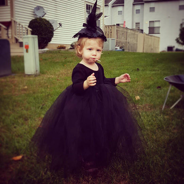 Best ideas about DIY Witch Costume For Kids . Save or Pin 52 Simple DIY Halloween Costume Ideas for Children Now.