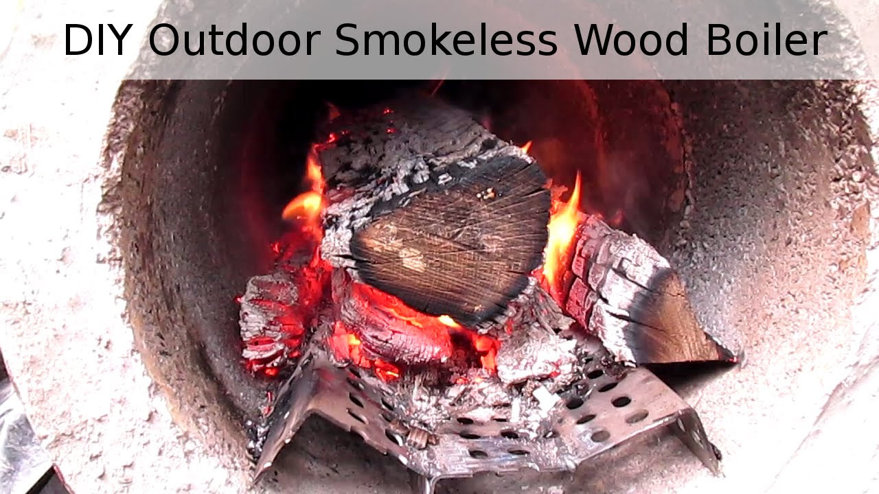 Best ideas about DIY Wood Boilers . Save or Pin DIY Outdoor Wood Boiler Preview Now.