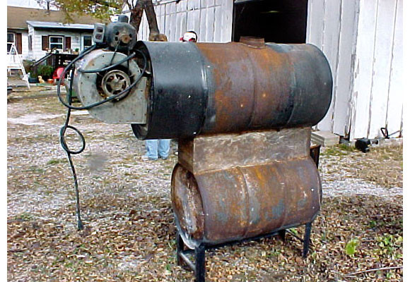 Best ideas about DIY Wood Boilers . Save or Pin Homemade Wood Boiler Now.