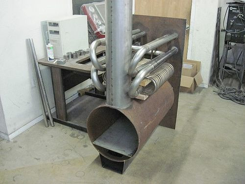 Best ideas about DIY Wood Boilers . Save or Pin 13 best Outdoor furnace images on Pinterest Now.