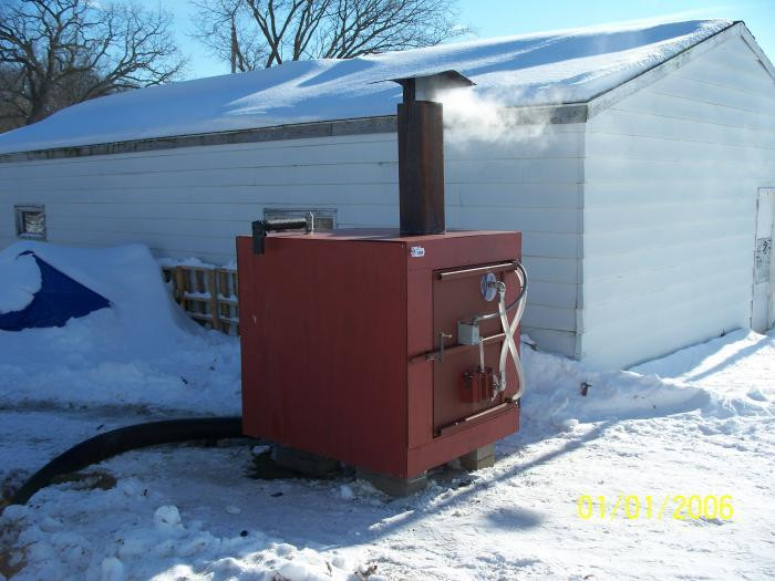 Best ideas about DIY Wood Boilers . Save or Pin Homemade Wood Boiler Plans plete Step by Step Guide Now.