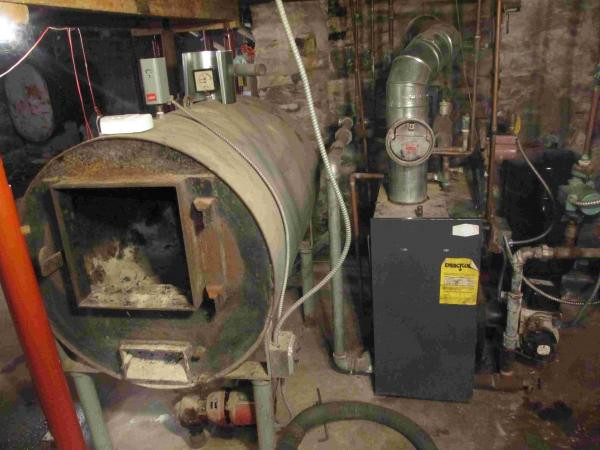 Best ideas about DIY Wood Boilers . Save or Pin Thermostats not triggering boiler and main circulator pump Now.