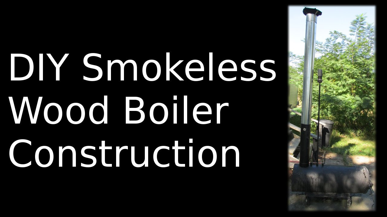 Best ideas about DIY Wood Boilers . Save or Pin DIY Wood Boiler How To Now.