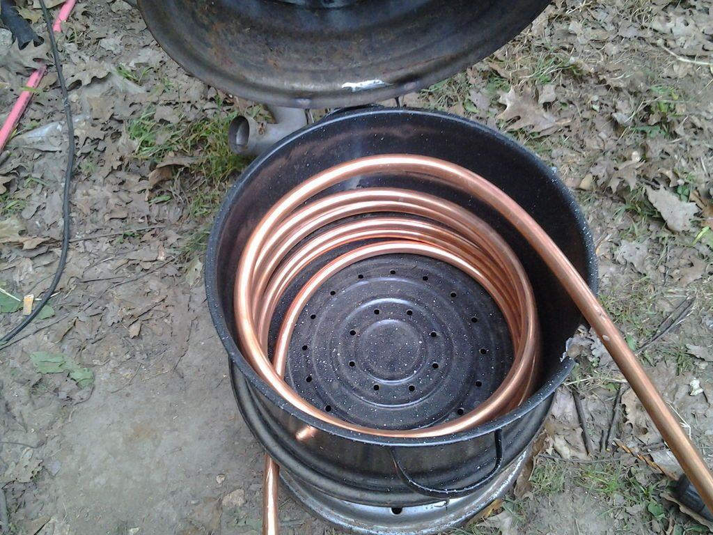 Best ideas about DIY Wood Burning Pool Heater . Save or Pin Homesteader Wood Fired Hot Tub James Now.