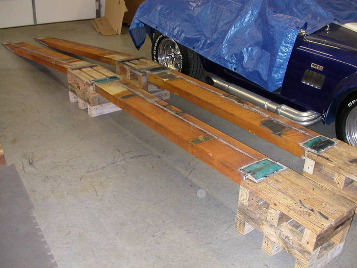 Best ideas about DIY Wood Car Ramps . Save or Pin DIY Ramps Now.