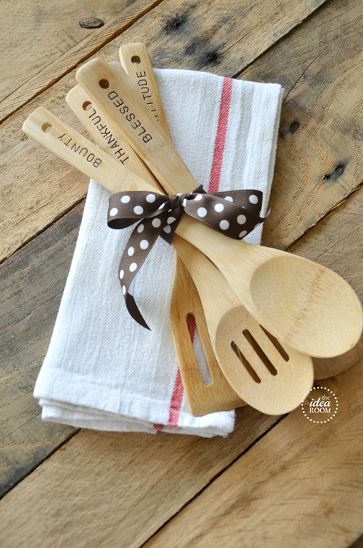 Best ideas about DIY Wood Christmas Gifts . Save or Pin 50 of the BEST DIY Gift Ideas Now.