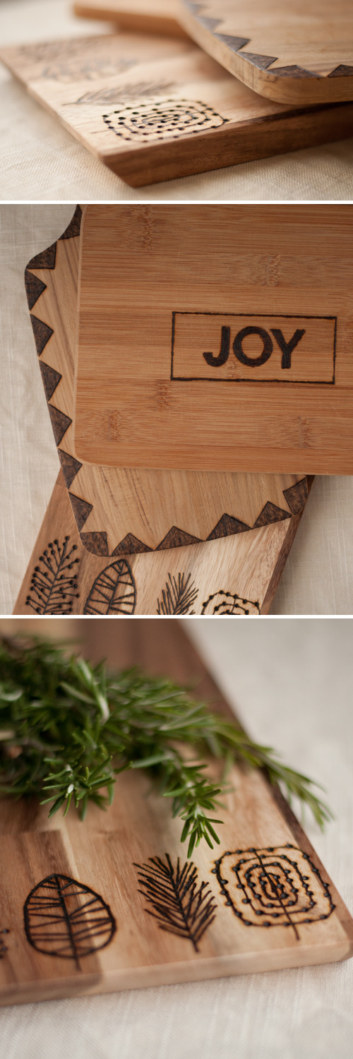 Best ideas about DIY Wood Christmas Gifts . Save or Pin 10 Super Easy DIY Christmas Gifts Re Fabbed Now.
