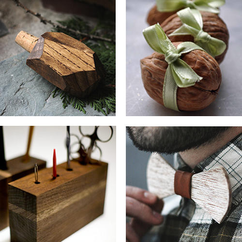 Best ideas about DIY Wood Christmas Gifts . Save or Pin 26 UNIQUE GIFTS FOR MEN FOR THIS CHRISTMAS Now.