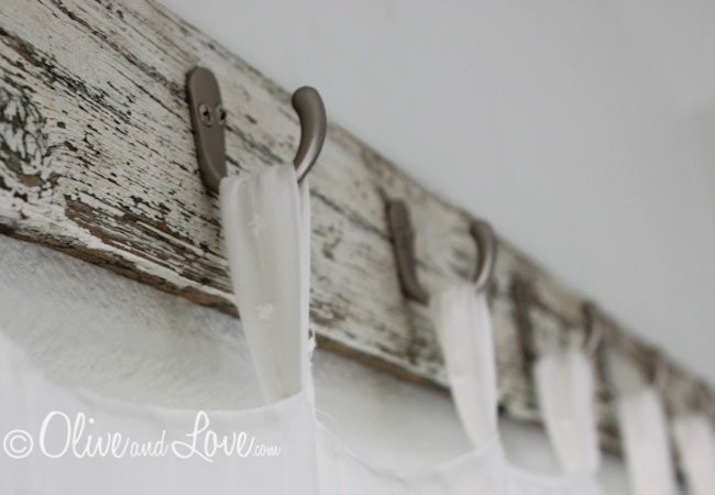 Best ideas about DIY Wood Curtain Rod . Save or Pin DIY Curtain Rod 5 You Can Make Bob Vila Now.