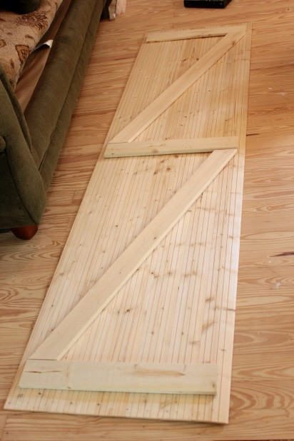 Best ideas about DIY Wood Doors . Save or Pin what I learned about my husband while making DIY wood Now.