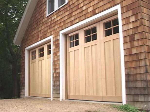 Best ideas about DIY Wood Garage Doors . Save or Pin Wood Work Garage Door Plans Free PDF Plans Now.