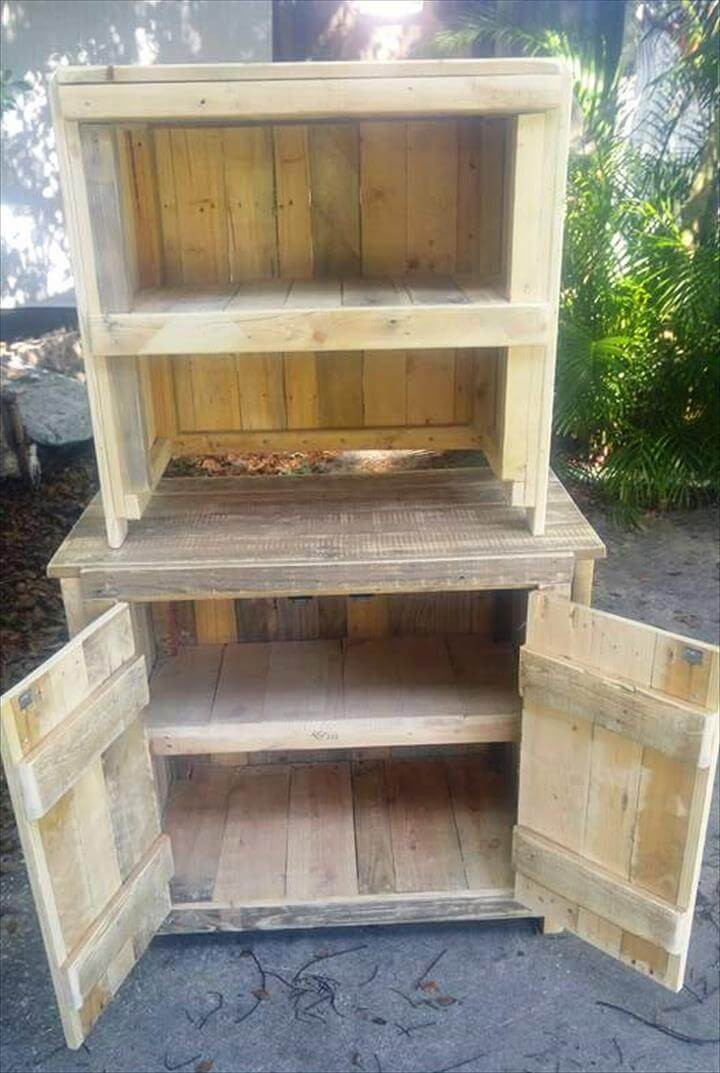 Best ideas about DIY Wood Pallets . Save or Pin 30 DIY Pallet Ideas For DIY Home Decor Now.